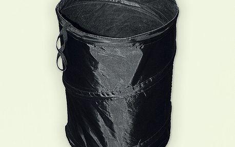 Skládací odpadkový koš do auta