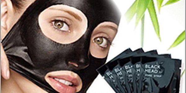 Korejské masky