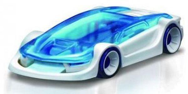 Úžasná hračka!! Auto, co jezdí na slanou vodu!! Vyzkoušejte - skvělé pro děti i tatínky!