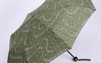 Skládací deštník Benetton Deštník Super Mini