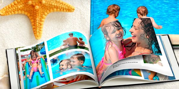 Kvalitní fotoknihy s pevnou vazbou: oživte vzpomínky na příjemné prožitky!