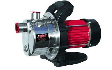 Zahradní čerpadlo ASIST AE9CZ120-INOX svýkonem 1200W