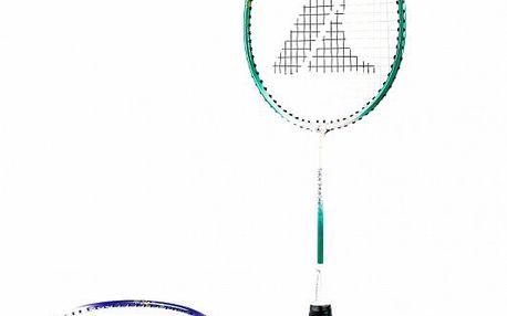 Pro Kennex Dětský set Iso 250 - základní set juniorských badmintonových raket