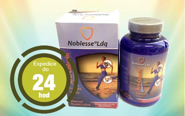 Articolan 90 tablet za 290 Kč! Efektivní kloubní výživa!