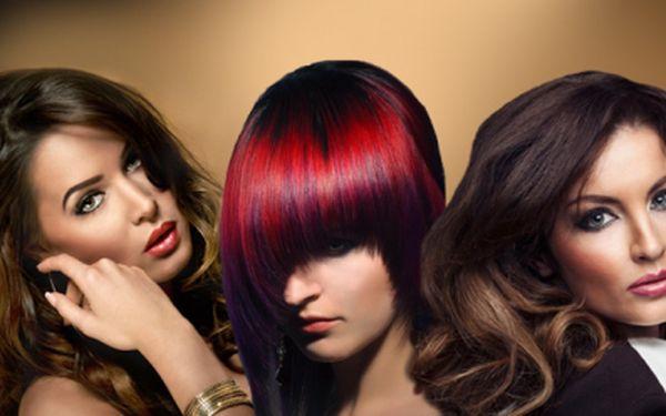 Barvení vlasů metodou OMBRE HAIR! Včetně MYTÍ, STŘIHU a REGENERACE! PRO VŠECHNY DÉLKY VLASŮ jen za 780 Kč! Objevte kouzlo tohoto barvení vlasů, tak jako celebrity! Žhavý kadeřnický balíček s platností až DO ŘÍJNA! Sleva 60%!