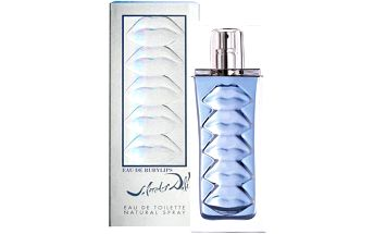 Salvador Dali Eau de Ruby Lips 100ml