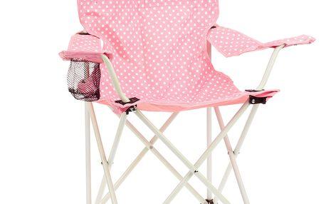 Dětská skládací židlička Sundaes