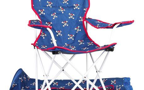 Dětská skládací židlička