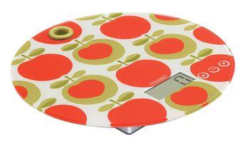 Kuchyňská váha Apple Heart od Typhoon