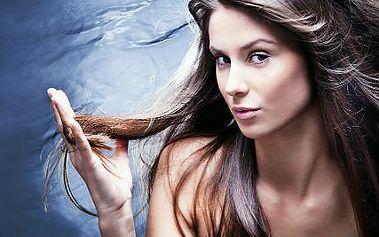 Mezoterapie vlasové pokožky s kmenovými buňkami