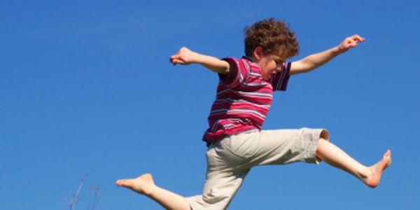 Skvělá dětská trampolína s ochrannou sítí za nejlepší cenu v historii!! Jednoduše jde složit a rozložit! Kupte ji a vaše děti se zabaví na mnoho hodin!
