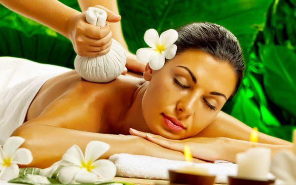 Čínská léčebná masáž nebo relaxační + sleva na ruční lymfodrenáž a zábaly