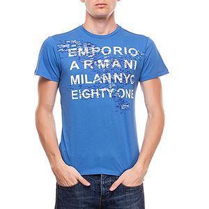 Pánské tričko Emporio Armani model 4