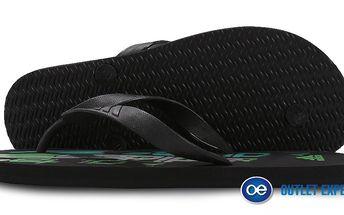 Stylové pánské žabky značky Adidas.