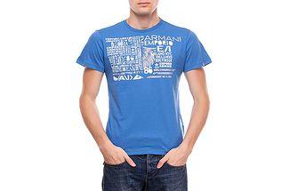 Pánské tričko Emporio Armani model 14