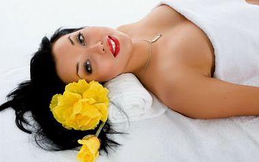 Úžasná tantrická masáž se slevou až 76 %