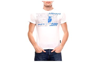 Pánské tričko Emporio Armani model 15