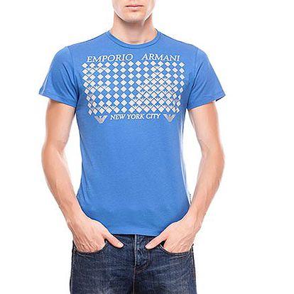 Pánské tričko Emporio Armani model 8