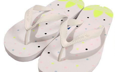 Dámské žabky Adidas Adi Sun W