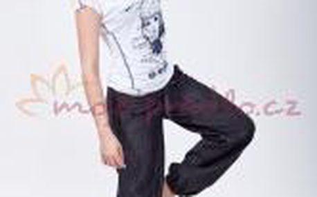 Dámské jeansové kalhoty O´STYLE 6230