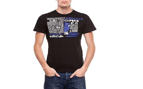 Pánské tričko Emporio Armani model 13