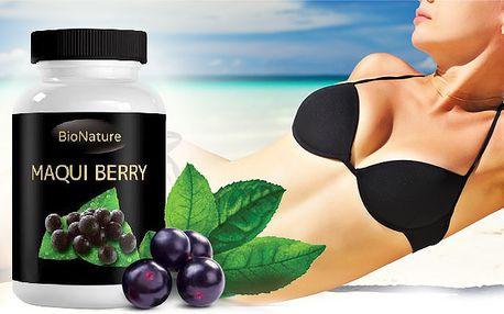 MAQUI BERRY - nejsilnější antioxidant na světě