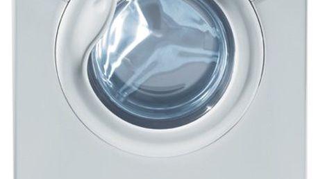 Malá pračka Candy AQUA 80 F - vhodná na chaty, do garsonek či na koleje.