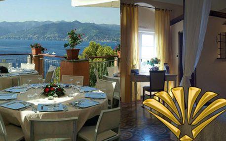 Romantické Taliansko na 3 dni PRE 2 od 233 eur! Luxusný historický rezort Stella Maris!