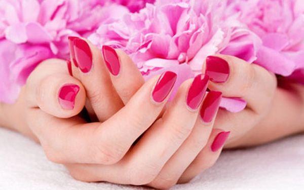 Dopřejte si krásné a zdravé nehty! Manikúra + gel lak! Jessica GELeration vydrží až 3 týdny!