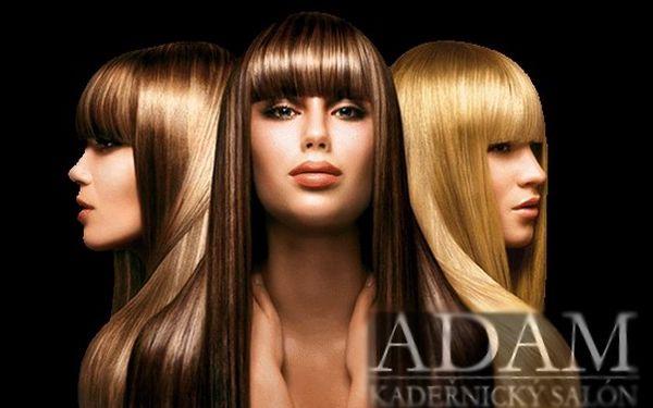 Barvení vlasů metodou OMBRE HAIR