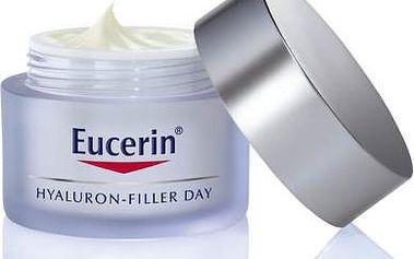 Eucerin Hyaluron-Filler Day Cream Dry Skin SPF15 Denní krém na suchou pleť 50 ml