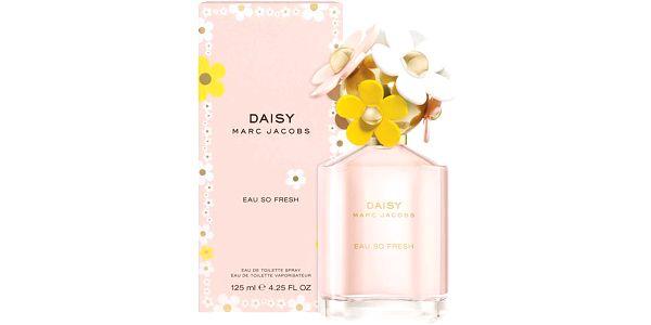 Marc Jacobs Daisy Eau So Fresh 125ml EDT W