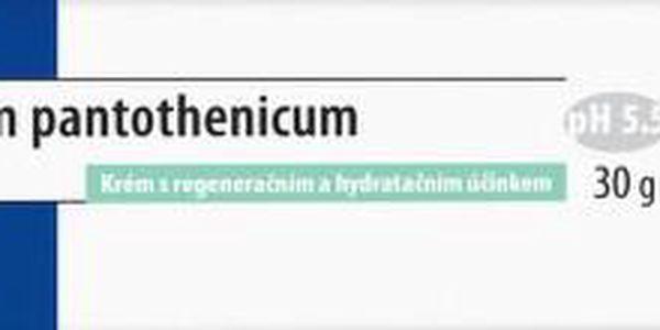 Calcium pantothenicum krém Generica 30g