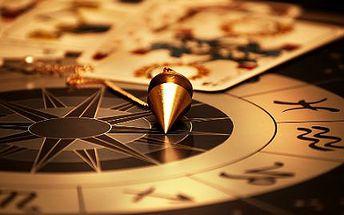 Astrologický rozbor osobnosti