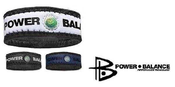 Náramek Power Balance NEOPRENE vč. poštovného - nový outdoorový vzhled a ještě lepší efekt s exkluzivní slevou