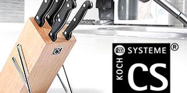 Sada kuchyňských nožů Solingen