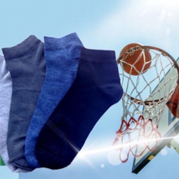 12 párů kvalitních a velice pohodlných pánských ponožek z BAMBUSOVÉHO VLÁKNA za báječnou cenu 199 Kč! Antibakteriální ponožky, které v horku udrží nižší teplotu a Vaše nohy v suchu! Balení obsahuje mix barev! Využijte slevy 43%!
