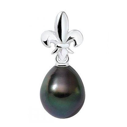 Ozdobný přívěsek s tahitskou perlou 2