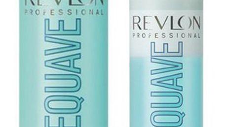 Sada Revlon - Čistící šampon a kondicionér skeratinem