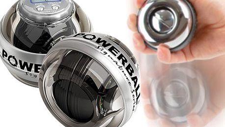 Posilovací koule Powerball Signature