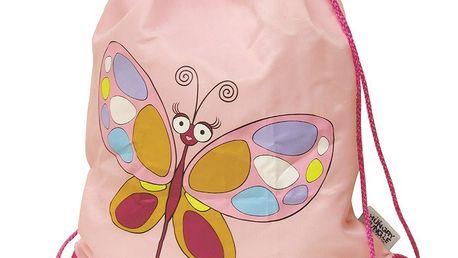 Dětský pytel, Butterfly