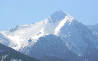 6 dní ve dvou ve Vysokých Tatrách! Ubytování s polopenzí & vstupem do Goralského muzea – penzion FURMANEC