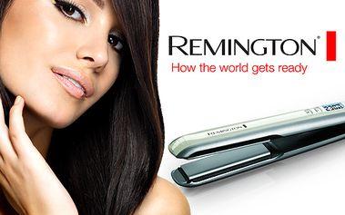 Žehlička na vlasy Remington Frizz Therapy