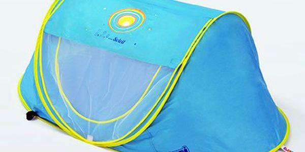 Ludi Stan pro miminko anti-UV Baby Protect