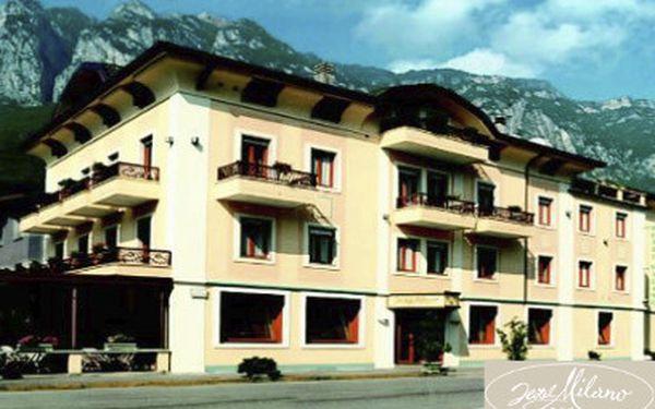 Talianské kúpele PRE 2 na 4 dni za 259 Eur vrátane polpenzie a výletov! Kúpele Boario!