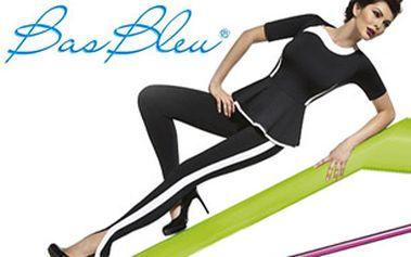 Legíny Bas Bleu mají styl