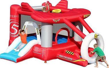 Hrací centrum Airplane BA011