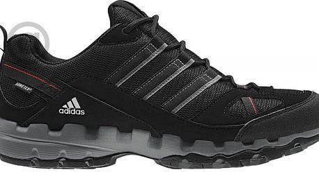 Outdoorová pánská obuv Adidas AX 1 GTX Grey/Black 8,0 (42,0)