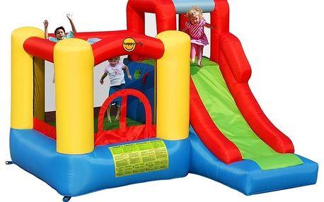 Párty centrum Hop, kde mohou vaše děti skákat.