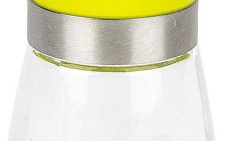Mlýnek na koření žlutý